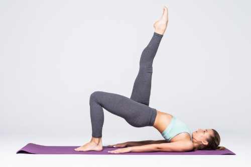 sporty-young-woman-doing-yoga-practice-isolated-concept-healthy-life-natural-balance-body-mental-development